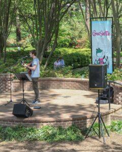 Glencairn Garden Lunchtime Entertainment @ Glencairn Garden | Rock Hill | South Carolina | United States