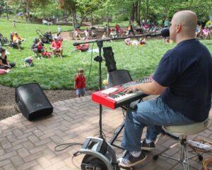 Glencairn Garden Evening Entertainment @ Glencairn Garden | Rock Hill | South Carolina | United States
